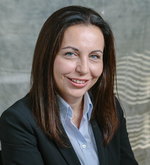 Olympia Barzou, Risk Managment Partner, CPA